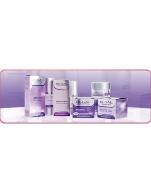 BOTOX EFFECT EN HYALURON LIFTING - LIJN  5 Producten 165 ML