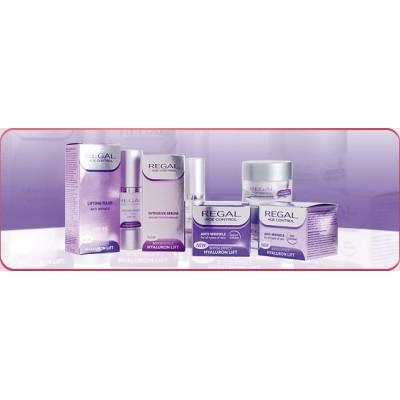 BOTOX EFFECT EN HYALURON LIFTING - LIJN  5 Producten 165 ML