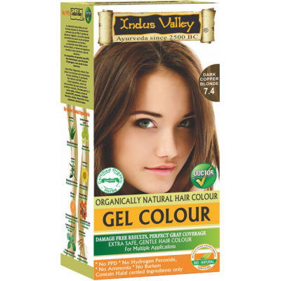 Gel COLOUR
