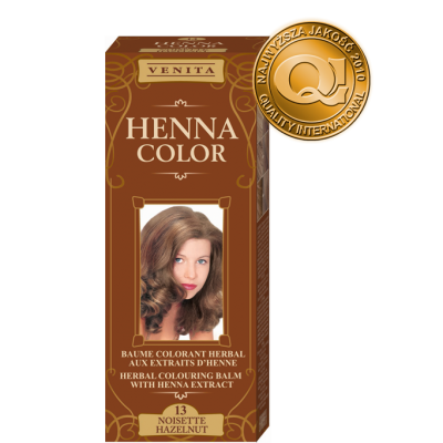 HENNA COLOR BALSEM
