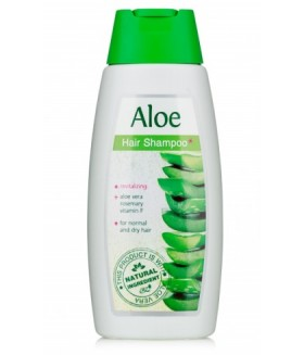 REVITALISERENDE ALOE Shampoo 250ml
