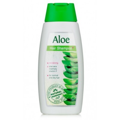 REVITALISERENDE ALOE Shampoo 250ml