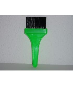 Haarverfkwast Groen